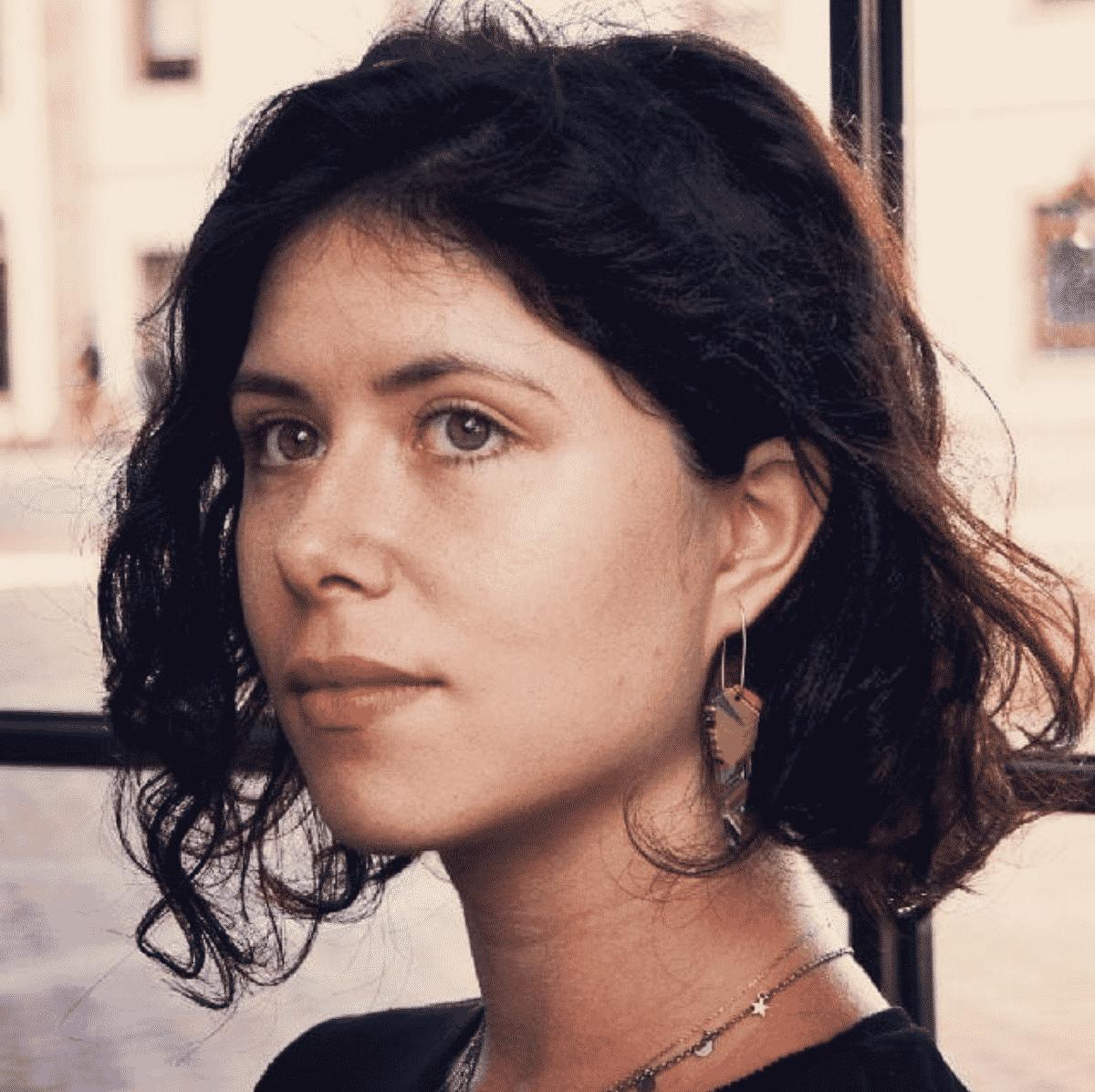 Nerea Gomez Diseñadora Gráfica e Ilustradora